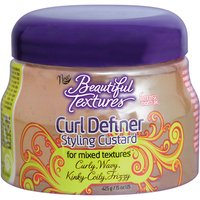 Beautiful Textures Curl Definer Styling Custard