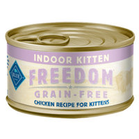 Blue Buffalo BLUE FreedomTM Indoor Kitten Food