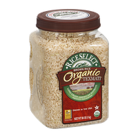 Rice Select Brown Rice Organic Texmati