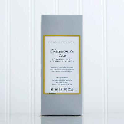 DEAN & DELUCA Chamomile Tea Bags
