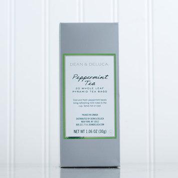 DEAN & DELUCA Peppermint Tea Bags