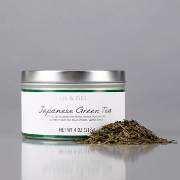 DEAN & DELUCA Japanese Green Tea