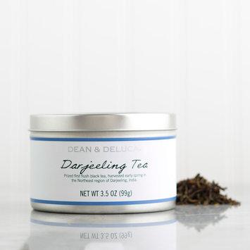 DEAN & DELUCA Darjeeling 1st Flush Tea