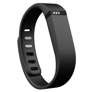 Fitbit Flex Wireless Activity + Sleep Tracker, Black, 1 ea