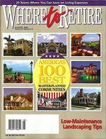 Kmart.com Where to Retire Magazine - Kmart.com
