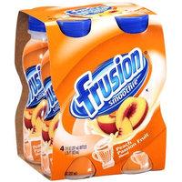 Frusion Peach Passion Fruit Blend Smoothies, 1.75 pt, 4ct
