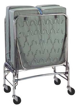 WEHSCO 475 Roll-a-ways, Capacity 275 lbs,48 In.