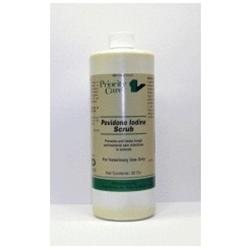 Durvet 041-4111000 Povidone Iodine Scrub 75%