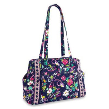 Vera Bradley - Make a Change Baby Bag (Ribbons) - Bags and Luggage