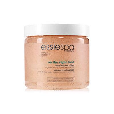 Essie Spa - On The Right Foot Exfoliating Foot Polish 17.5 oz