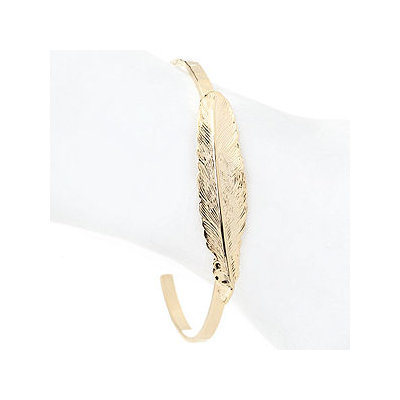 a.v. max Delicate Feather Cuff