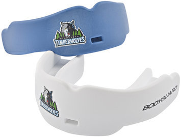 Bodyguard Pro NBA Youth Mouth Guard Team: Minnesota Timberwolves