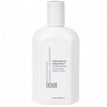 DCL Dermatologic Cosmetic Laboratories High Potency Body Lotion