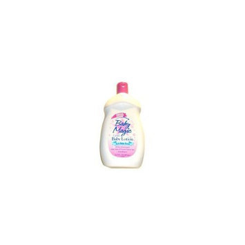 Naterra International Inc. Baby Magic Gentle Baby Lotion, Original Baby Scent - 30 Oz