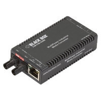 Black Box LIC024A-R2 Transceiver/Media Converter
