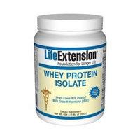 Life Extension Enhanced Life Extension Protein, Vanilla, 1 Pound