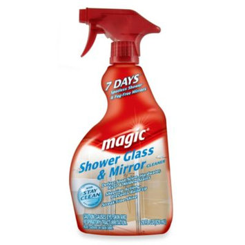 Magic 28 oz. Shower Glass and Mirror Trigger Cleaner 2716
