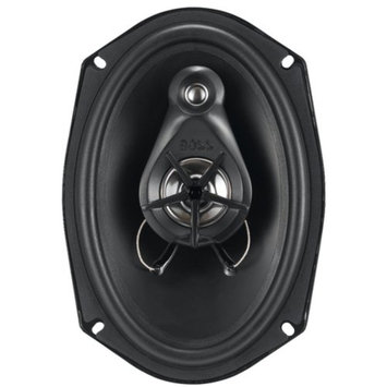 Boss Audio CER693 6X9in 3-Way Speaker 500W Max