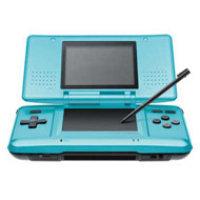 Nintendo DS System - Teal (ReCharged Refurbished)