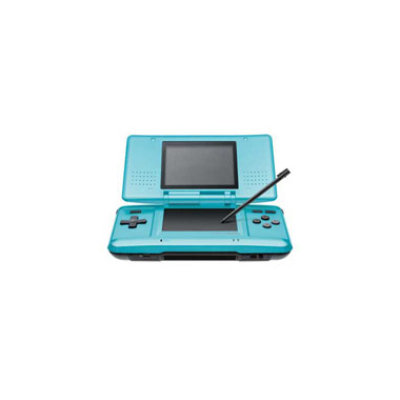 Nintendo DS System - Teal (ReCharged Refurbished)