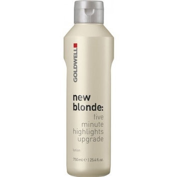 Goldwell New Blonde: Lotion (25.4 oz.)