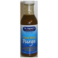 North American Herb & Spice North American Herb and Spice, Total Body Purge, 12-Ounce Glass Bottle