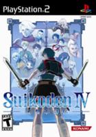 Konami Suikoden IV