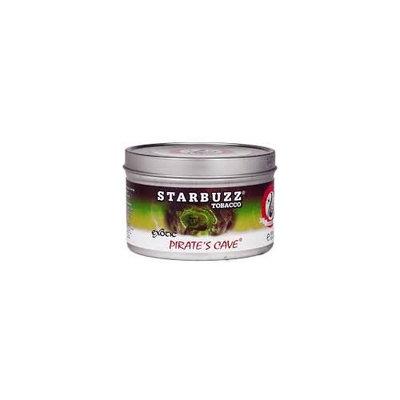Starbuzz Hookah Tobacco Shisha Pirates Cave 100g