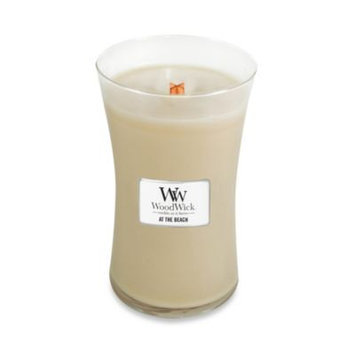 Woodwick Candles WoodWick At The Beach 22oz. Jar Candle