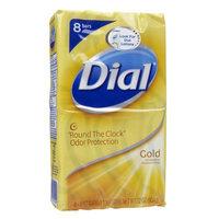 Dial® Antibacterial Deodorant Soap Bars