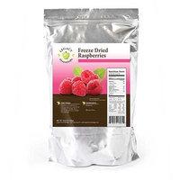 Legacy Premium Food Storage Bulk Dehydrated Raspberries - Essential Emergency Survival Food Supply