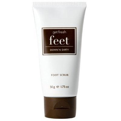 Get Fresh - Down'n Dirty Foot Scrub (Travel)