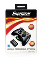XBox 360 Energizer Quick Charger