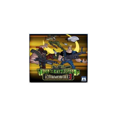 Capcom Wolf of the Battlefield: Commando 3 DLC