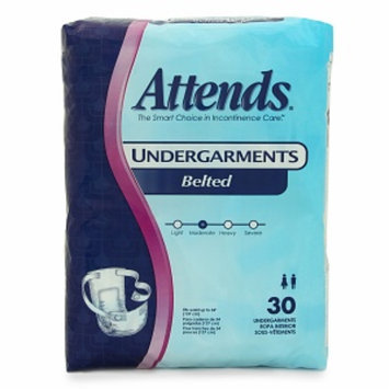Attends Belted Undergarment