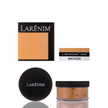 Bronzer - C The Bronze Larenim Mineral Makeup 7 g Powder