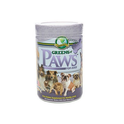 Greens Plus Paws for Dogs