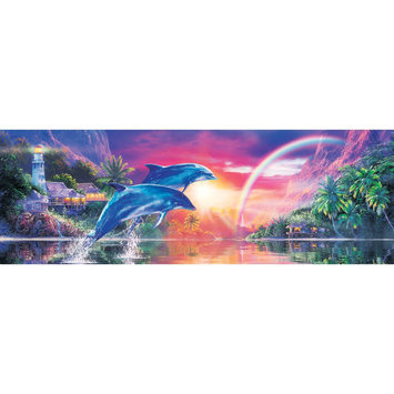 Masterpeice Puzzle 71254 The Blue World