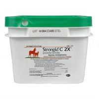 Pfizer Strongid C2X Horse Wormer 10 Lb Pail