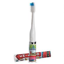 Violife Llc Violife SlimSonic Destinations Toothbrush- VS2T607