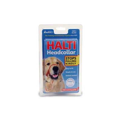 The Company Of Animals Halti Head Collar