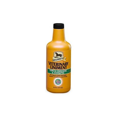 W F Young, Inc Absorbine Veterinary Liniment