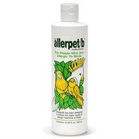 Allerpet/B Allergen Neutralizing Solution for Birds