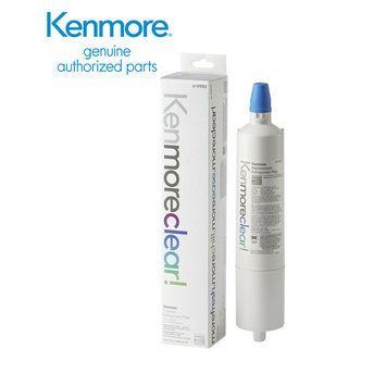 Kenmore Replacement Water Filter - LG ELECTRONICS U.S.A, INC.