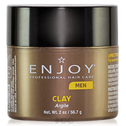 Enjoy MEN Clay - 2 oz