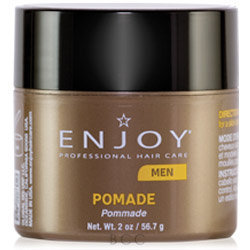 Enjoy MEN Pomade - 2 oz