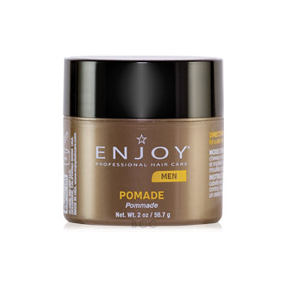 Enjoy MEN Pomade - 2 oz