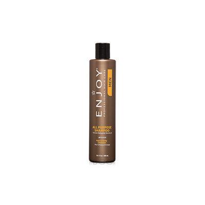 Enjoy MEN All Purpose Shampoo - 10.1 oz