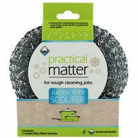 Practical Matter Jumbo Wire Scourer