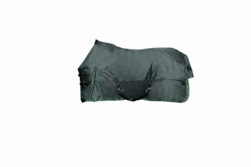 Kensington All Around HD Rain Sheet 87 Charcoal/Charcoal/Emerald